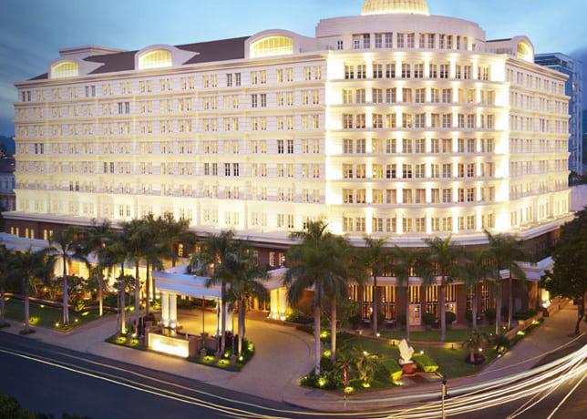 Tư vấn lựa chọn trang thiết bị khách sạn khi setup khách sạn mới