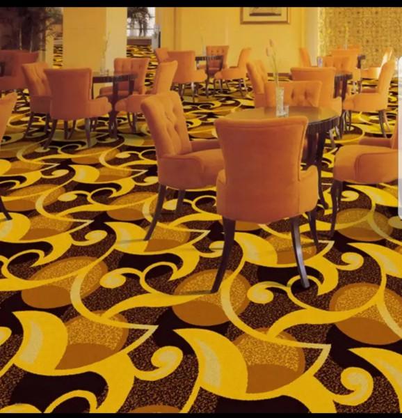 Mẫu thảm và ghế 2